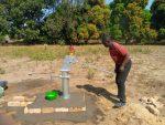 Powstała kolejna studnia w Czadzie