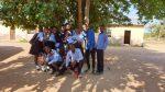 Pomagamy szkole w Zambii!