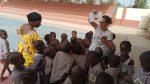 Gambia: I co słychać w przedszkolu?