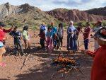 Boliwia, Tupiza: Jesteśmy rodziną