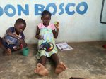 Podaruj uśmiech dzieciom w Zambii! (Orawa 2021)